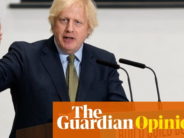 The Guardian view on Johnson's Covid-19 dilemma: when best laid plans go awry   Editorial