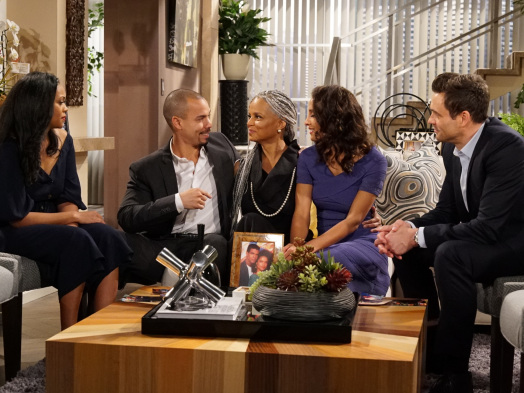 "CBS, ""The Young and the Restless"" Lead Daytime Creative Arts Emmy Award Winners"