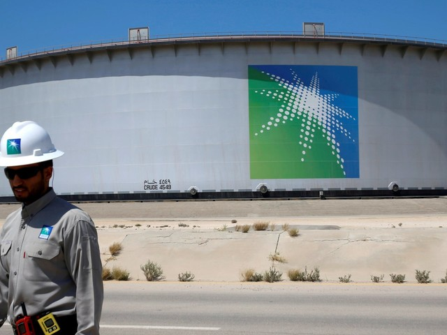 Saudi Aramco is gearing up for what could be the largest IPO ever. Here are 10 public offerings its massive listing would dwarf.