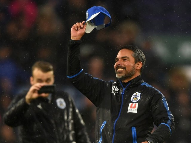 Huddersfield boss David Wagner hails ''one of the proudest moments in my career'' after Manchester United win