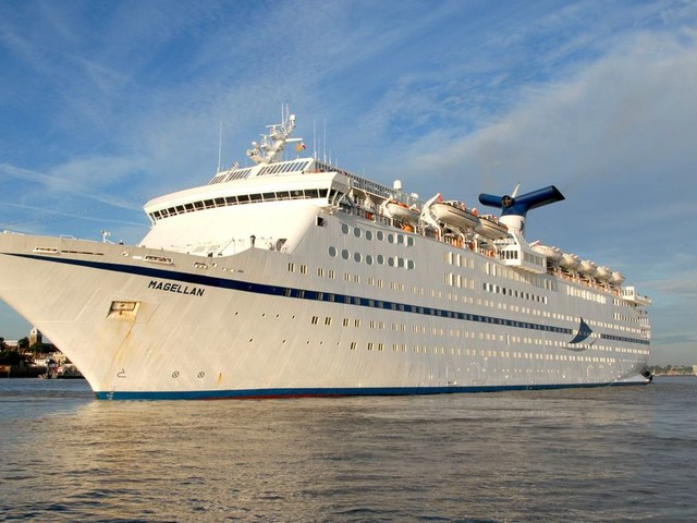 Cruise news: ships offer up new entertainment with talks featuring cricket legends and menus served up by TV chefs