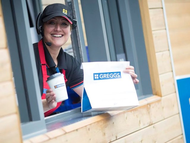 Former Greggs employees reveals the secrets of what it's really like to work there