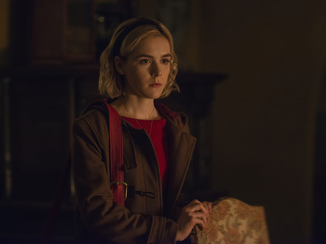 'The Chilling Adventures of Sabrina' Review: Netflix's New Series Is Scary Good