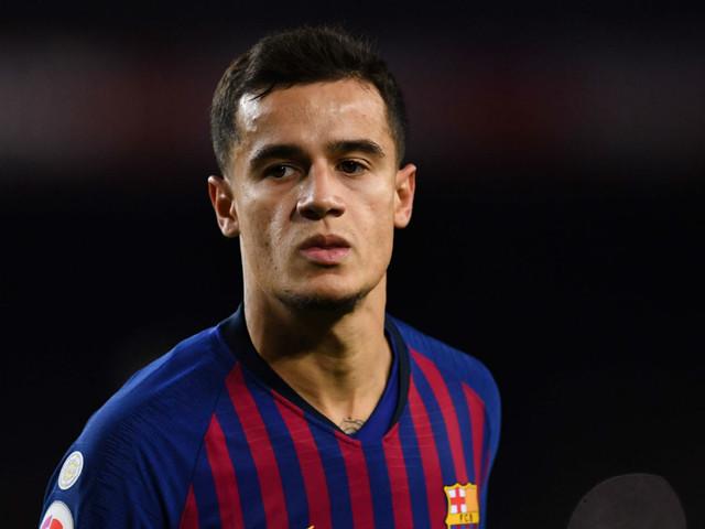 Premier League transfer news: Coutinho, Maguire, Pepe, Tierney, Dias