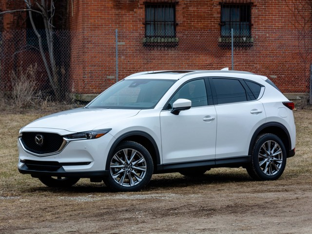 2019 Mazda CX-5 Signature – Inching Ever Closer to Perfection