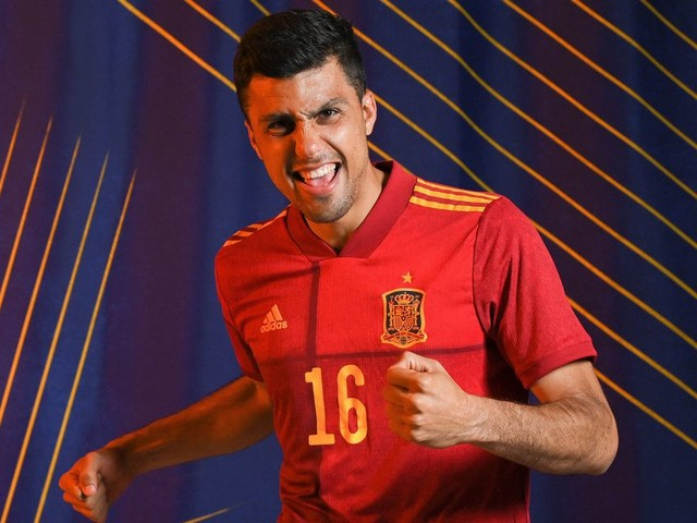 How Man City are driving force behind Spain bid for Euro 2020 glory