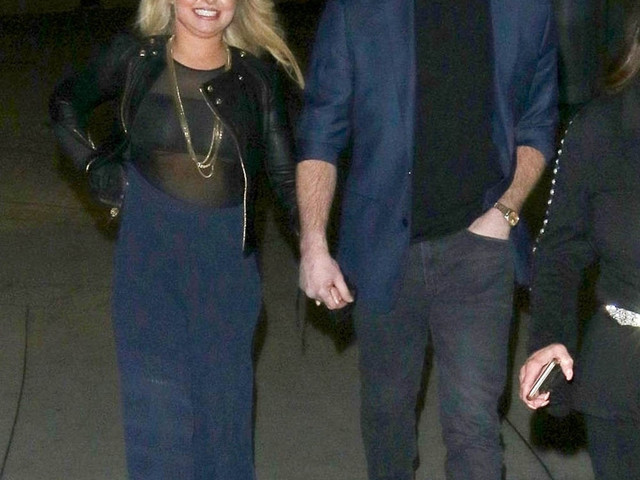Hayden Panettiere's boyfriend charged with domestic violence, ordered to stay away
