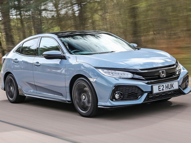 Honda proposes Swindon factory closure