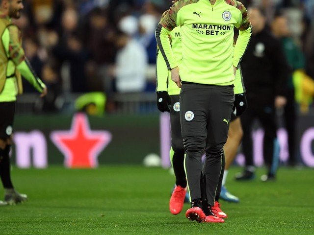 Man City fined by UEFA for Real Madrid Champions League issue