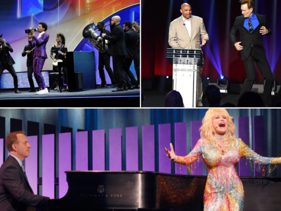 Why TV Ad Buyers Find the Fall Schedules the 'Least Important Part' of Upfront Week
