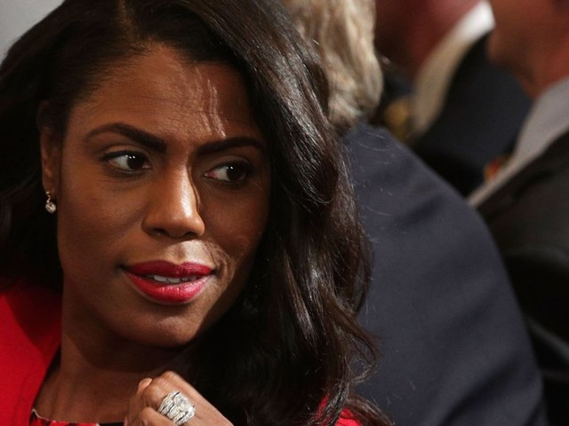 White House annihilates Omarosa after 'Big Brother' comments: 'Omarosa was fired three times on The Apprentice'