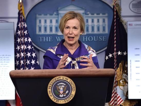 CDC to Investigate Los Angeles Covid-19 Spread at White House's Request