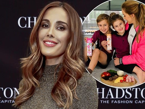 George Floyd: Rebecca Judd reveals her daughter's sad reaction to protests