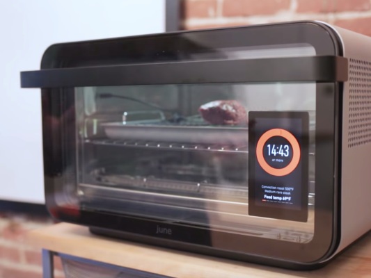 Is a $600 smart oven ever worth it?