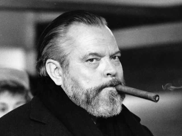 Orson Welles' Final Film To Be Released on Netflix