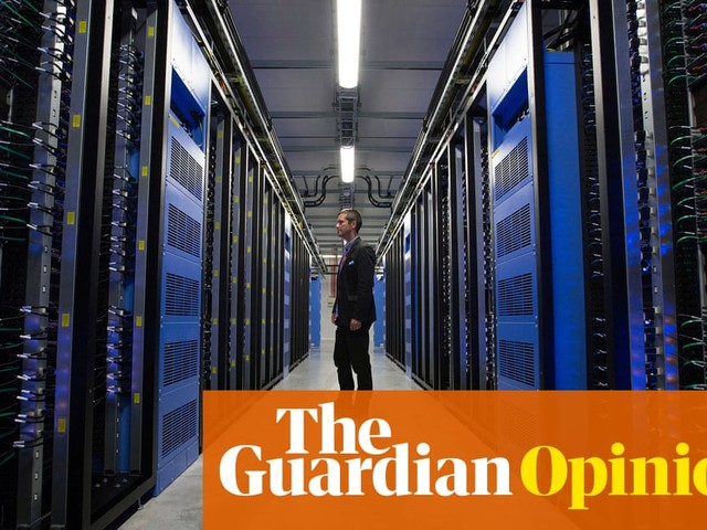 To decarbonize we must decomputerize: why we need a Luddite revolution