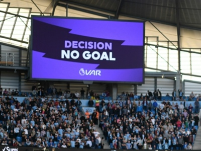 'We scored the goal we needed, but...' - Man City players left fuming after VAR controversy