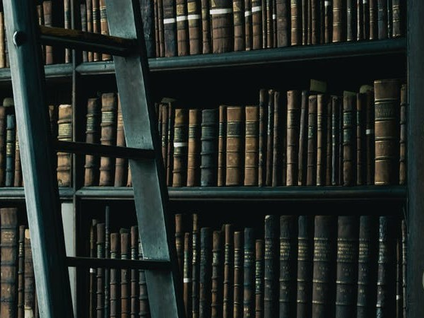 25 Christian Books I Love to Recommend