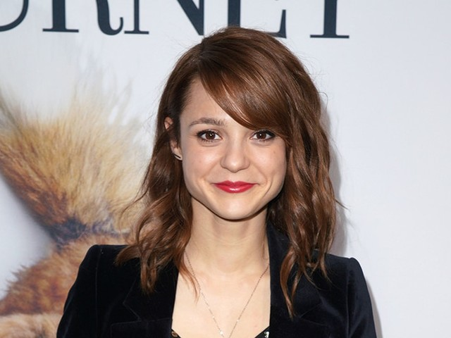 'Finding Carter' Star Kathryn Prescott 'Lucky to Be Alive' After Being Hit by Cement Truck, Sister Says