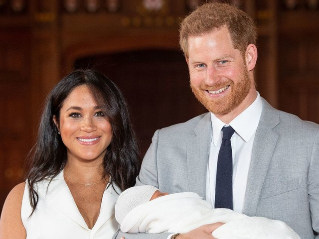 Taxpayers spent £2.4m renovating Meghan Markle and Prince Harry's Frogmore home