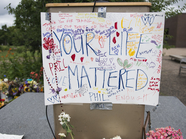 The 395 Kids Philando Castile Left Behind