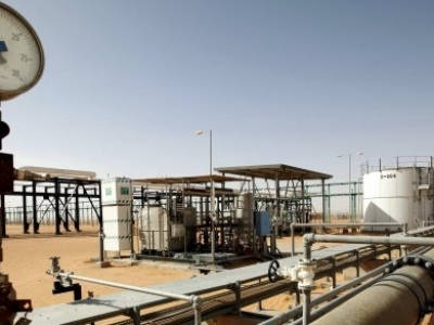 Libya's $60 Billion Push To Double Oil Production