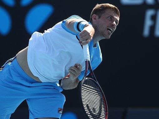 BritNeal Skupski books spot in Australian Open mixed doubles semi
