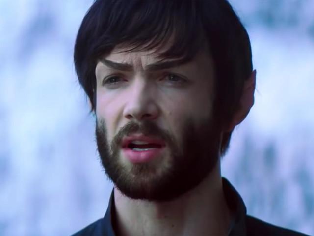 Star Trek: Discovery Season 2 Finds Spock 'Broken'
