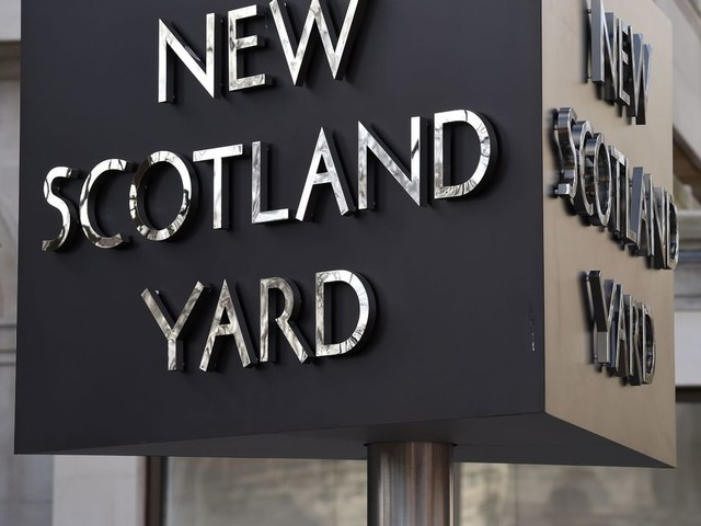 Met Police officer charged with being member of far-right terrorist group