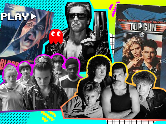 Inside the Business of Nostalgia: How Studios and Brands Bank on Past Hits