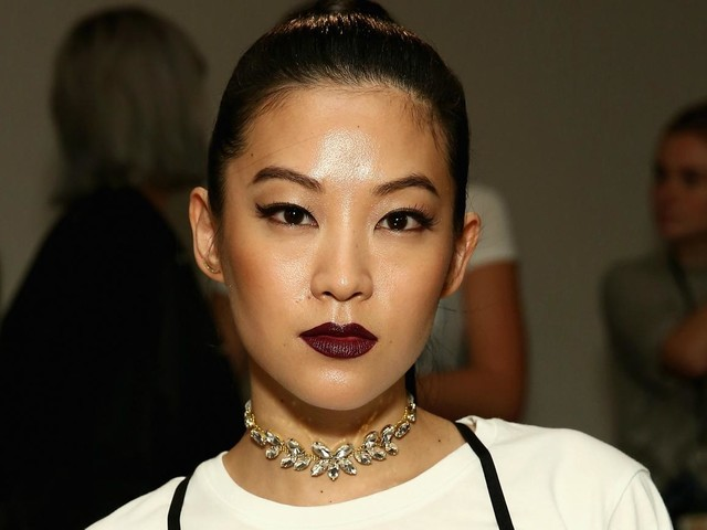 Teen Wolf Alum Arden Cho Joins Chicago Med
