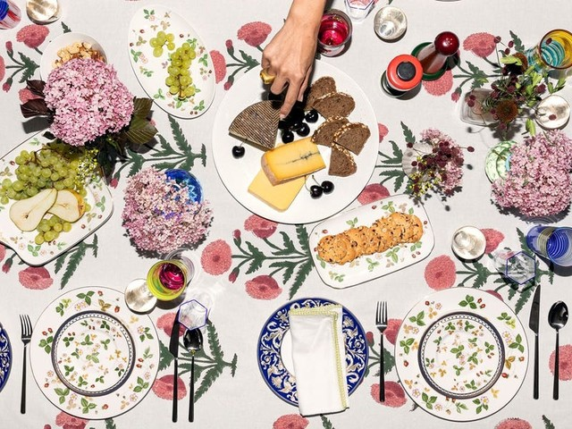 Where to buy the best dinnerware to impress your guests in 2021