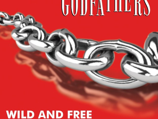 The Godfathers brand new single from new line-up available now