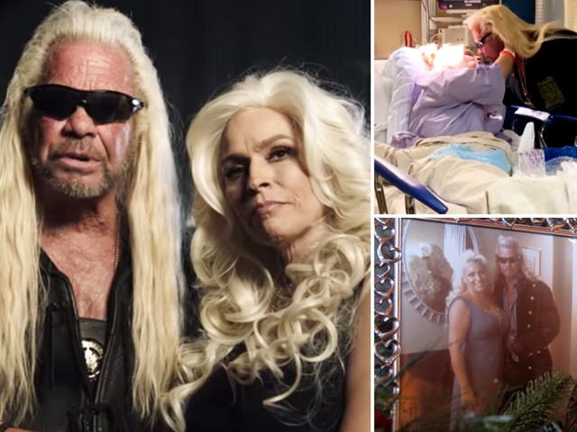 Beth Chapman's final days revealed in heartbreaking scenes from Dog The Bounty Hunter's new show before losing cancer fight