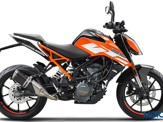 Rumour Mill: KTM Duke 125 To Be Launched In India