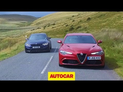 Alfa Romeo Giulia Quadrifoglio long-term review