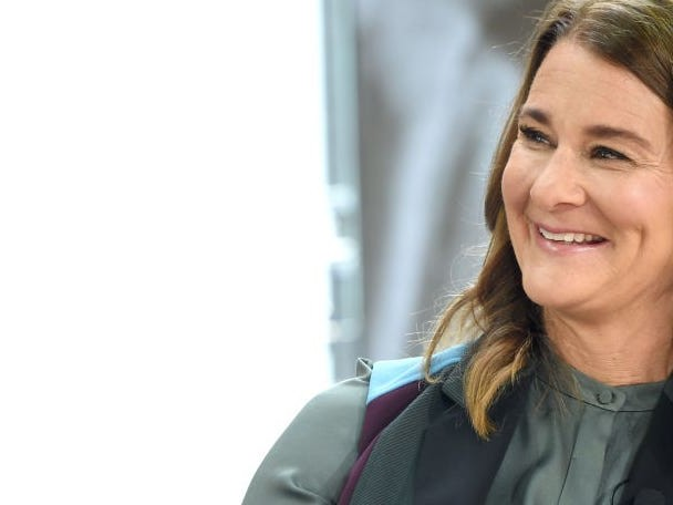 The reason Melinda Gates almost quit her Microsoft job in the 1980s reveals an unfortunate truth about what it really takes to get ahead at work