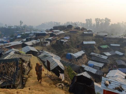 Bangladesh, Myanmar agree to start Rohingya return in two months