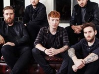 Mallory Knox To Follow Up Release Of New Album With Autumn UK Tour