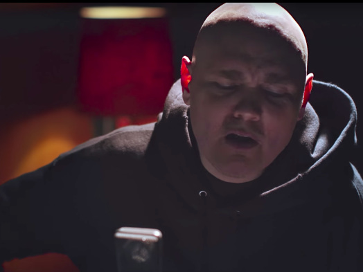 Watch William Patrick Corgan's Intense Cover of Miley Cyrus' 'Wrecking Ball' (Video)