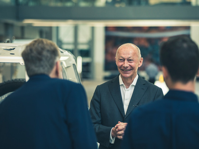 Inside the industry: JLR chief Bolloré must strike a fine balance in rebooting Jaguar