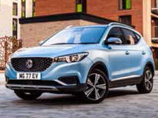 2019 new car market falls to a seven-year low