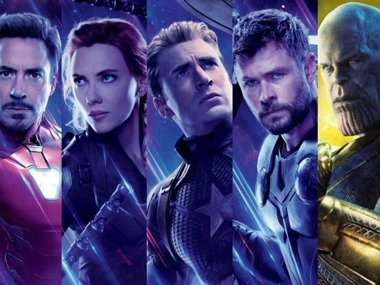 2019 Summer Box Office Was Bigger Than Last Year… If You Count 'Avengers: Endgame' Opening