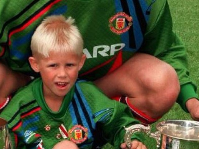 Peter Schmeichel discusses Manchester United move for son Kasper