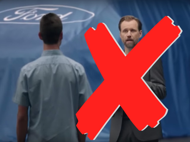 GM Quietly Erases Online Ad Already Pulled From Television