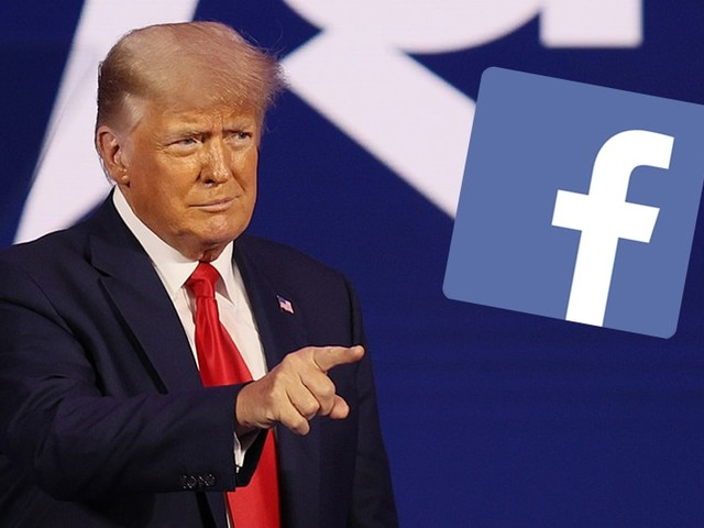 How Trump's Lawsuits Can Hurt Big Tech Even if He Isn't Going to Win