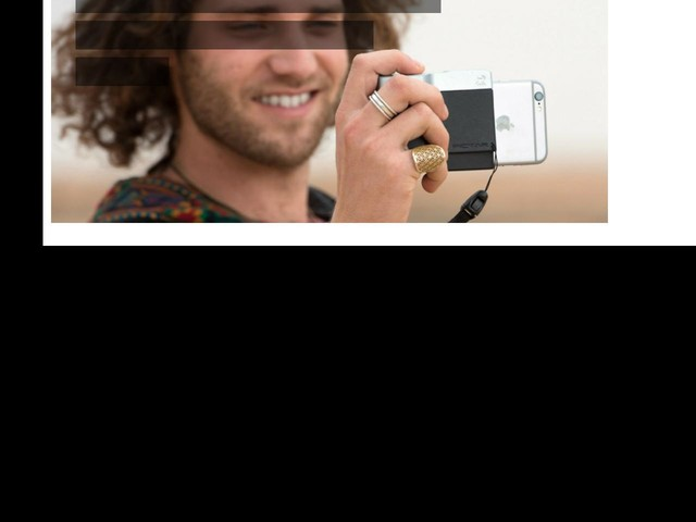 Miggo's Pictar One turns your iPhone into a traditional camera