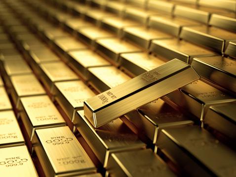 XAU/USD Trades Sideways At 1,310.00