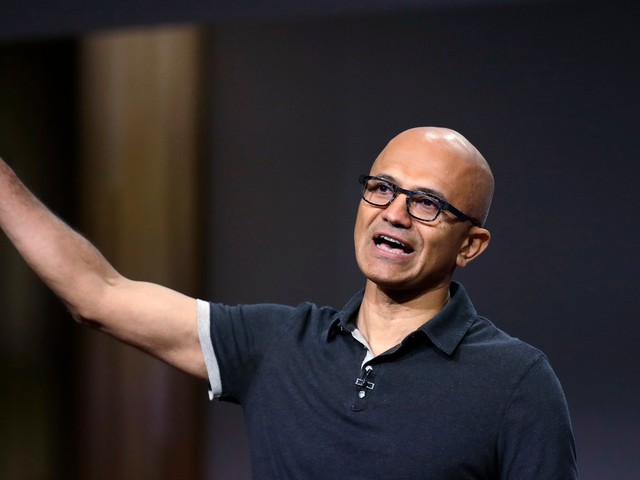 From Netflix's big flub to Microsoft's cloud attack: Here's the roundup of takeaways and insights from tech's Q2 earnings reports (MSFT, NFLX)