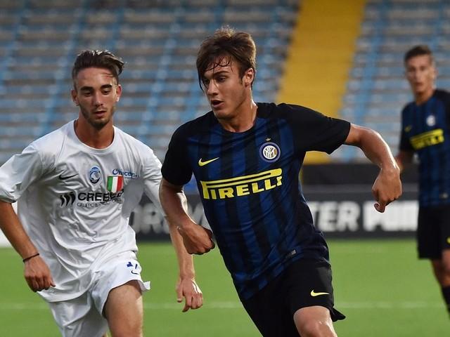 Inter U-17s take Super Cup title